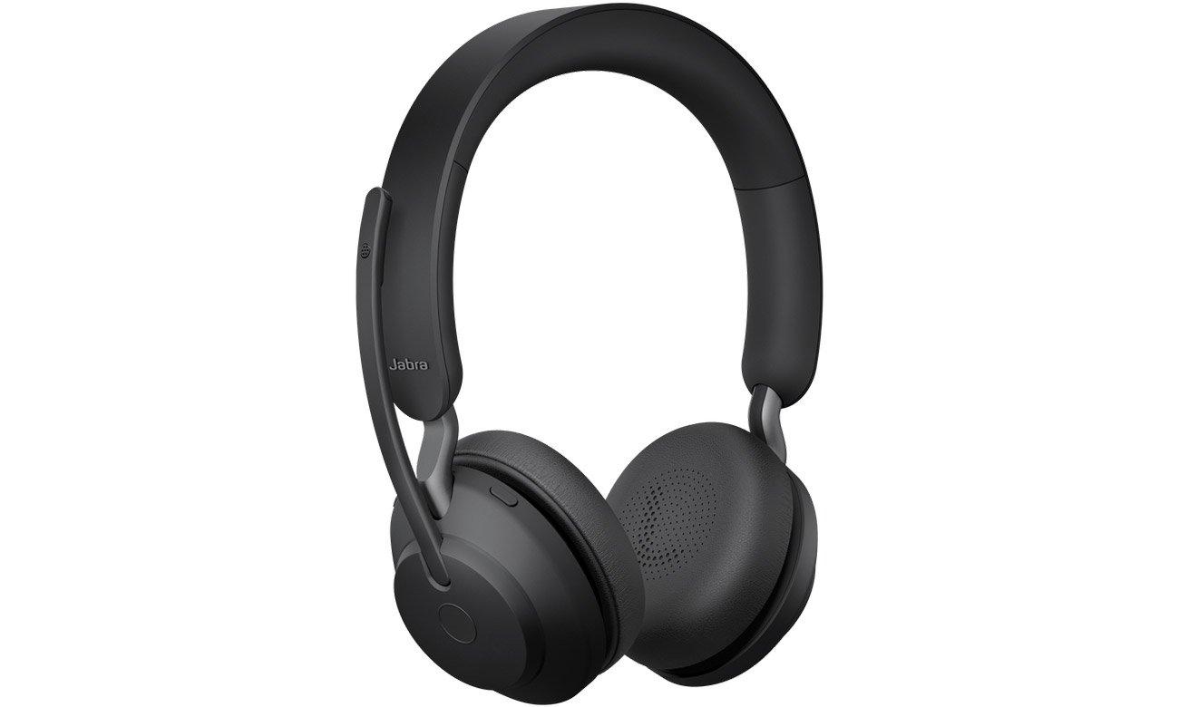 Zestaw słuchawkowy Jabra Evolve2 65