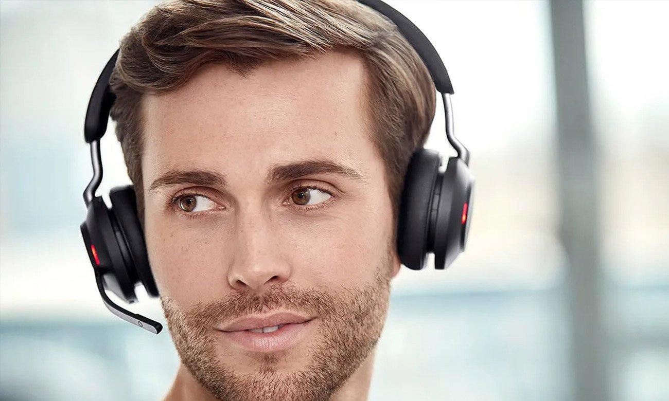 Poczuj brzmienie muzyki