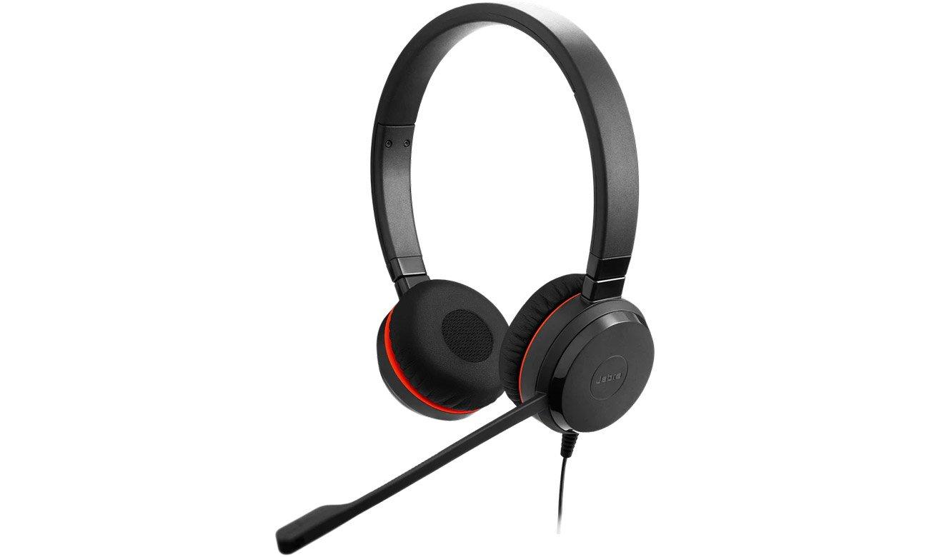 Zestaw słuchawkowy Jabra Evolve 30