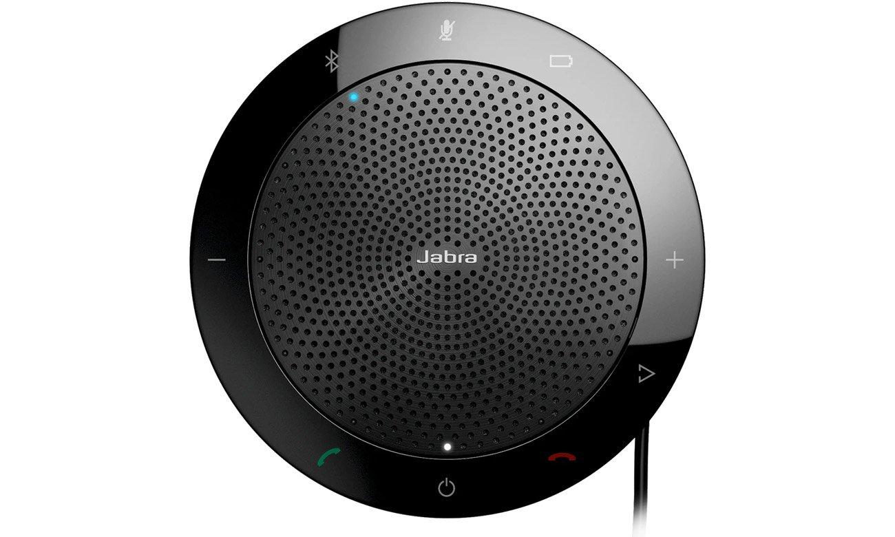 Zestaw głośnomówiący Jabra Speak 510