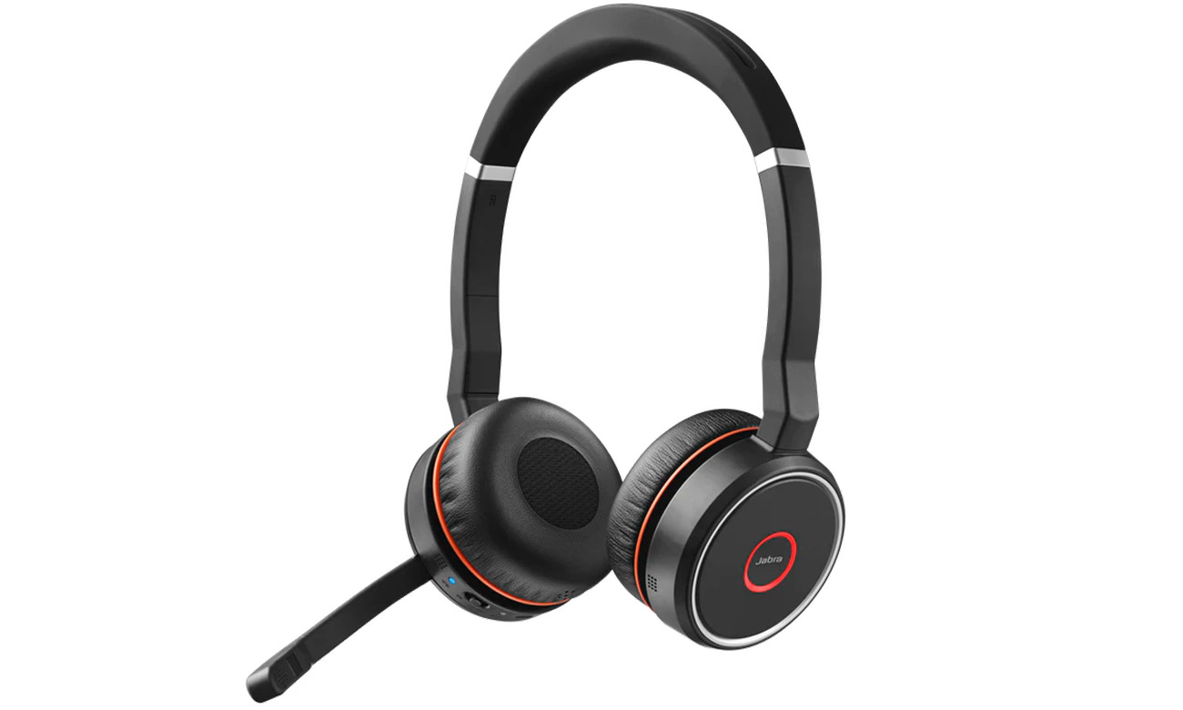 Zestaw słuchawkowy Jabra Evolve 75
