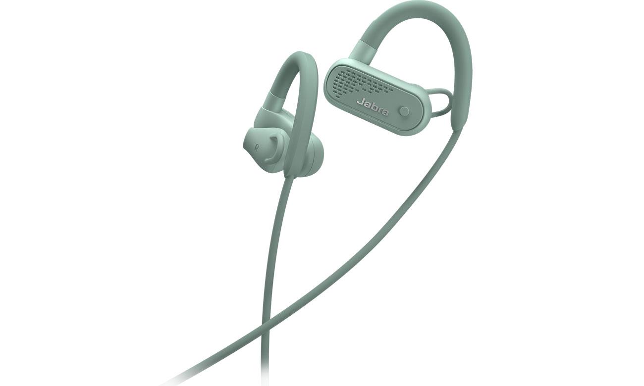 Słuchawki bezprzewodowe Jabra Elite Active 45e zielone