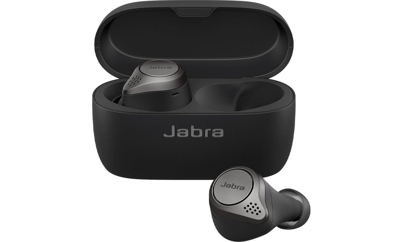 Jabra Elite 75t srebrne - Słuchawki bezprzewodowe - Sklep ...