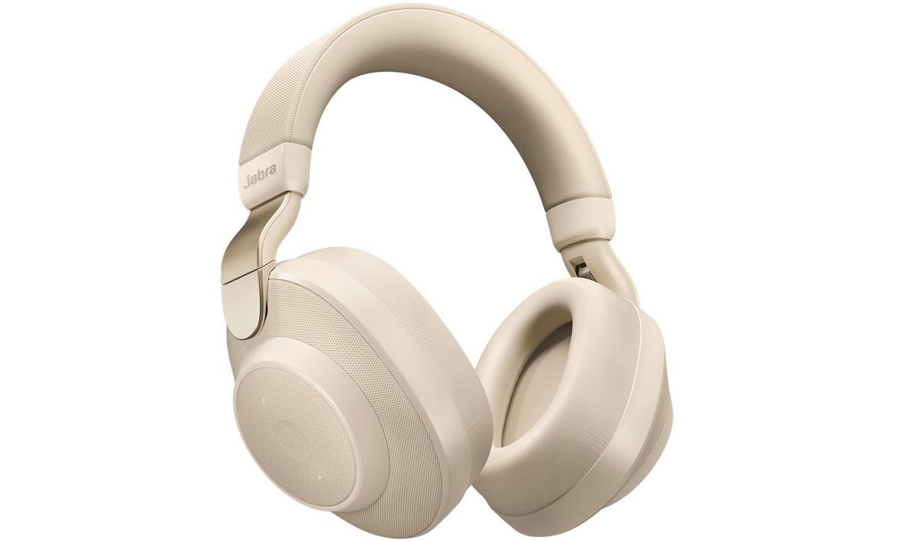 Inteligentna aktywna redukcja szumów w słuchawkach Jabra Elite 85h