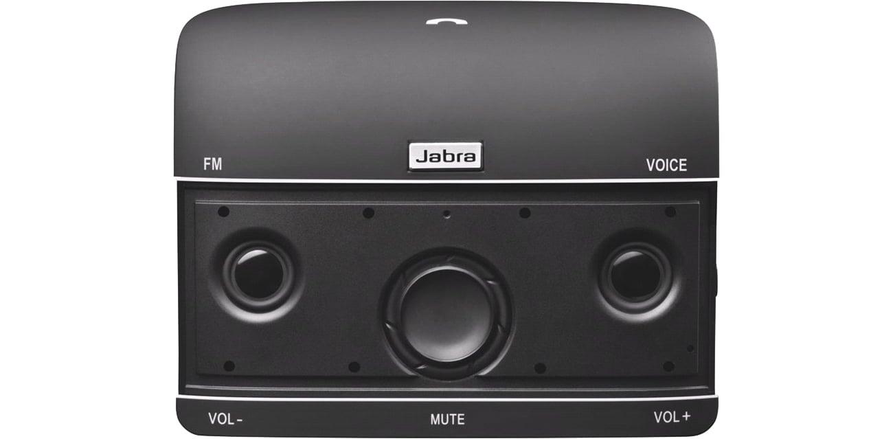 Słuchawka/Zestaw głośnomówiący Jabra Freeway PL - 3 głośniki