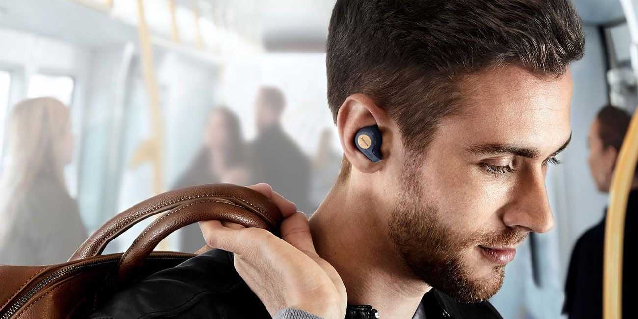 Jabra Elite Active 65t Lifestyle