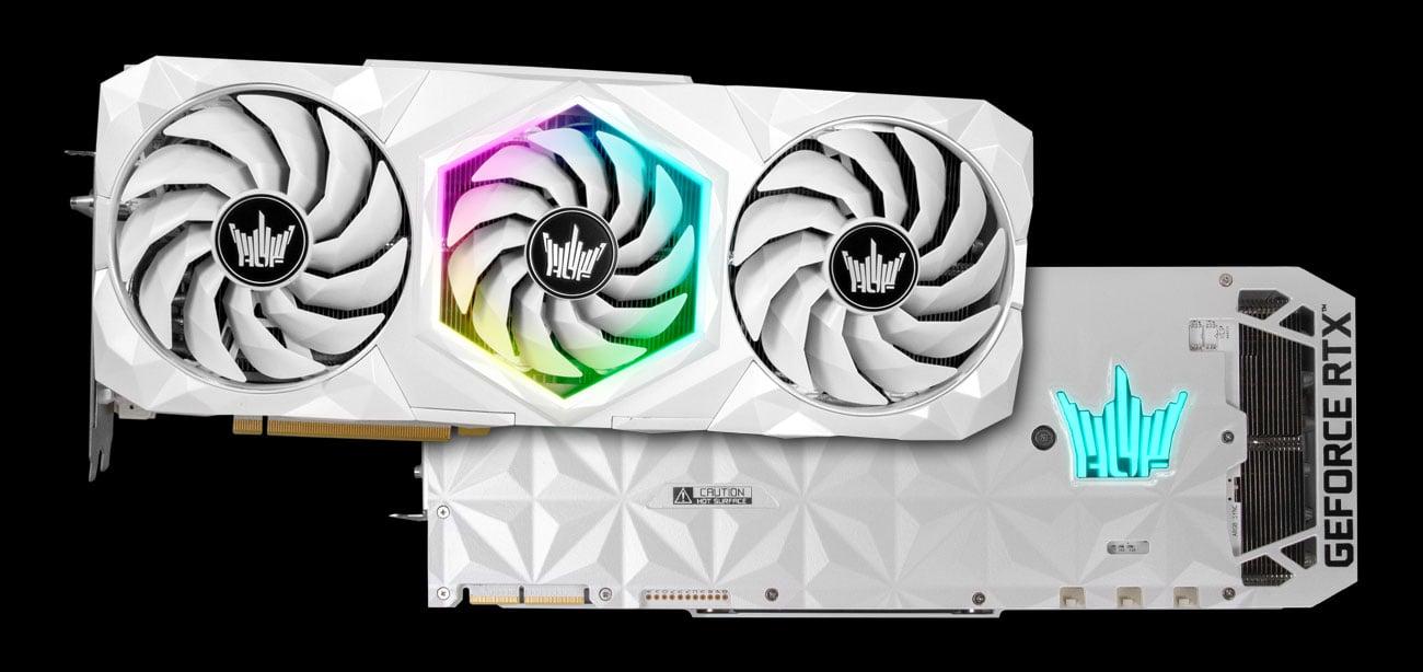 KFA2 GeForce RTX 3090 HOF Limited Edition 24GB