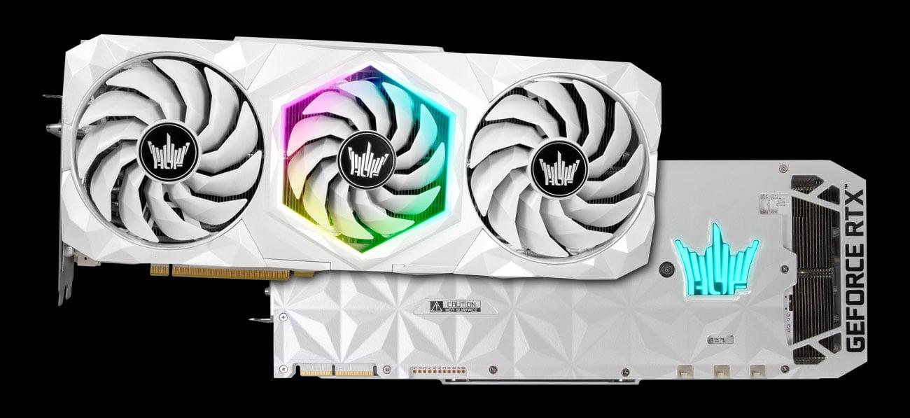 KFA2 GeForce RTX 3090 HOF Premium 24GB