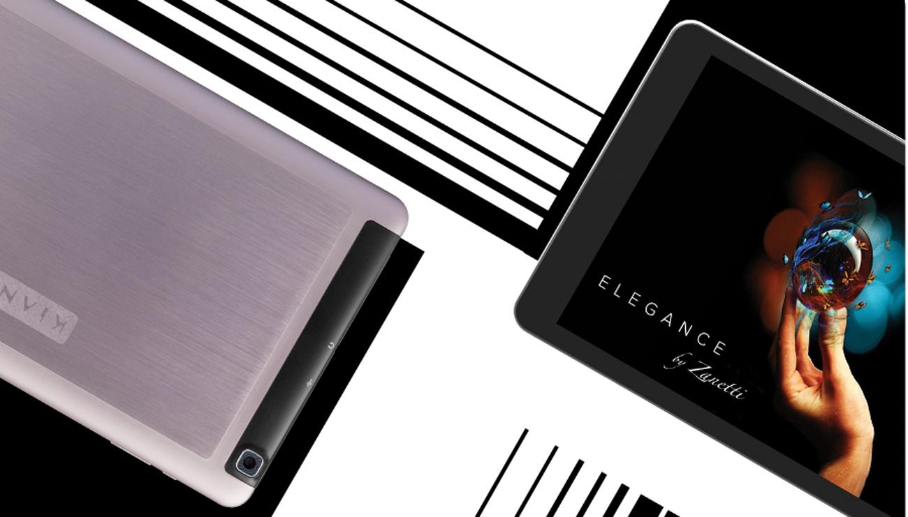 tablet Kiano Elegance 10.1 wbudowany modem 3G dual sim