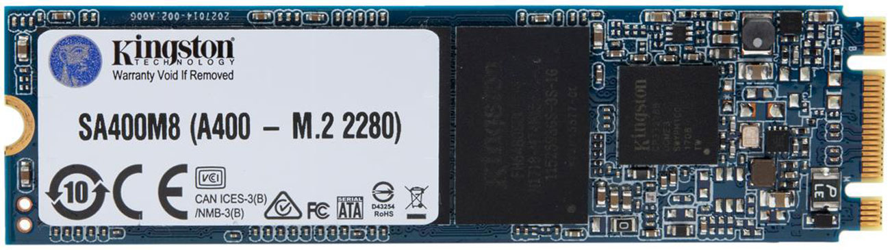 Dysk SSD Kingston A400 240 GB