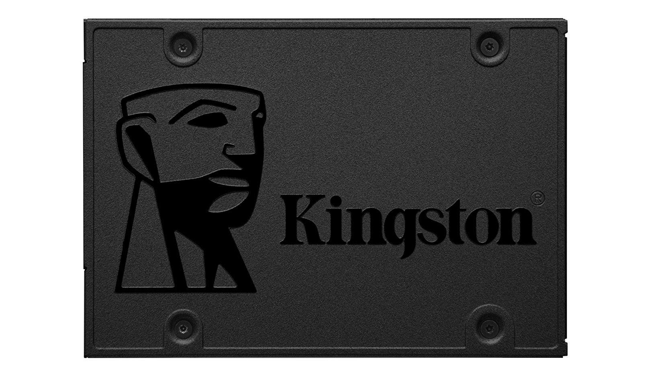 Dysk SSD Kingston 480GB A400 500MB/s - 450MB/s
