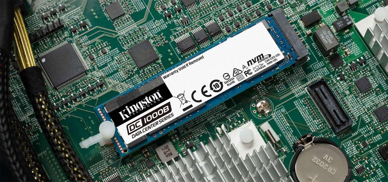Kingston DC1000B