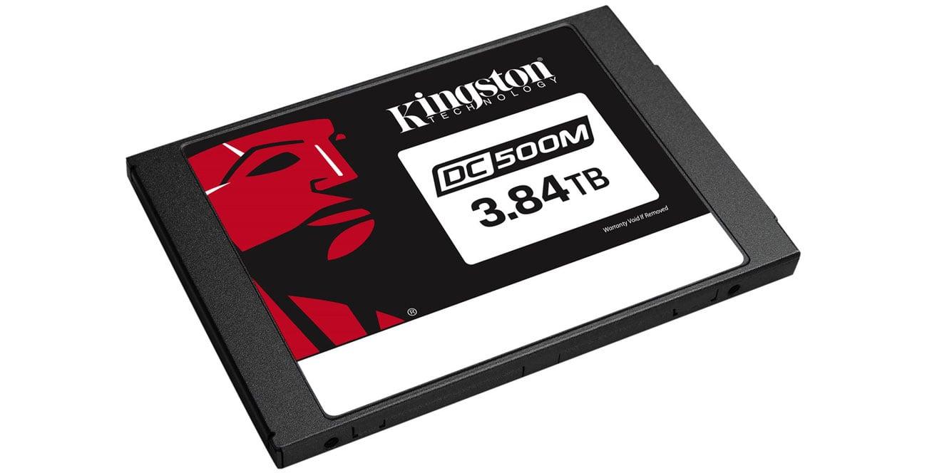 Kingston DC500M 3840GB