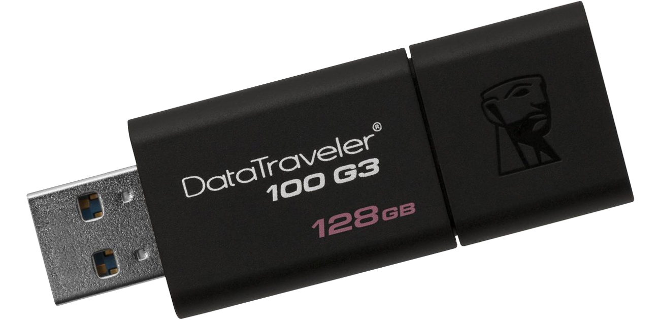 Pamięć PenDrive USB Kingston 16GB DataTraveler