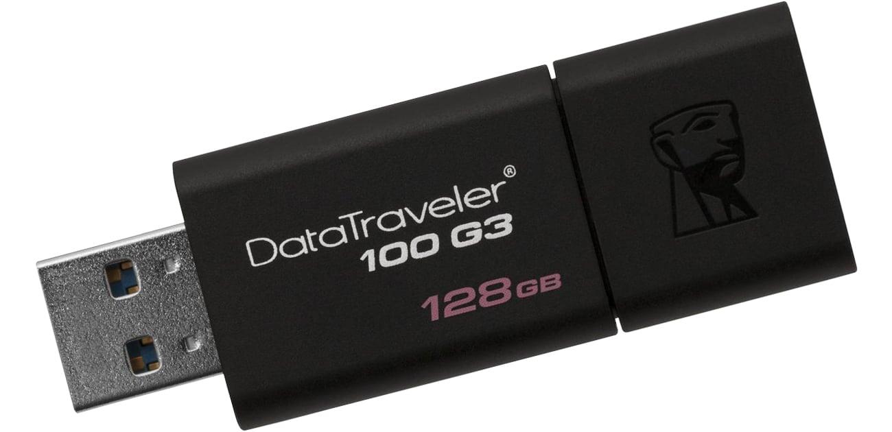 Pamięć PenDrive USB Kingston 16GB DataTraveler