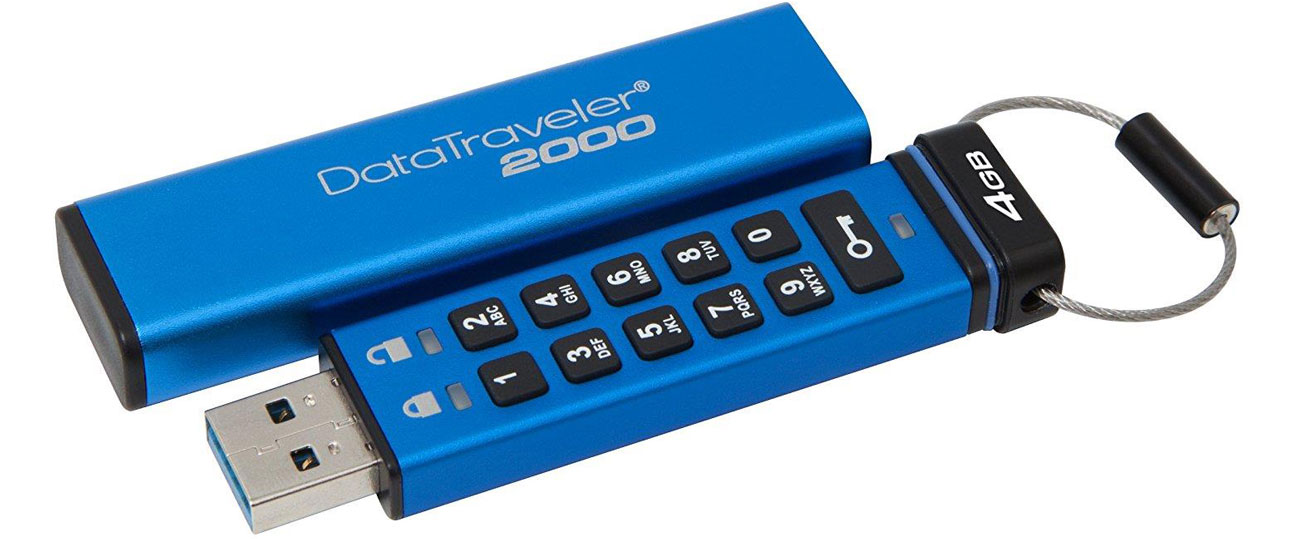 Kingston DataTraveler DT2000