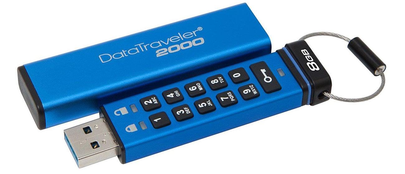 Kingston DataTraveler DT2000