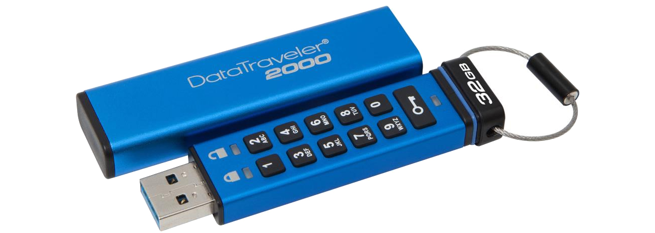 Pamięć PenDrive USB Kingston 32GB DataTraveler