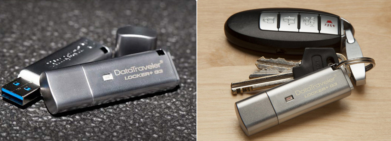 Pamięć PenDrive Kingston DataTraveler