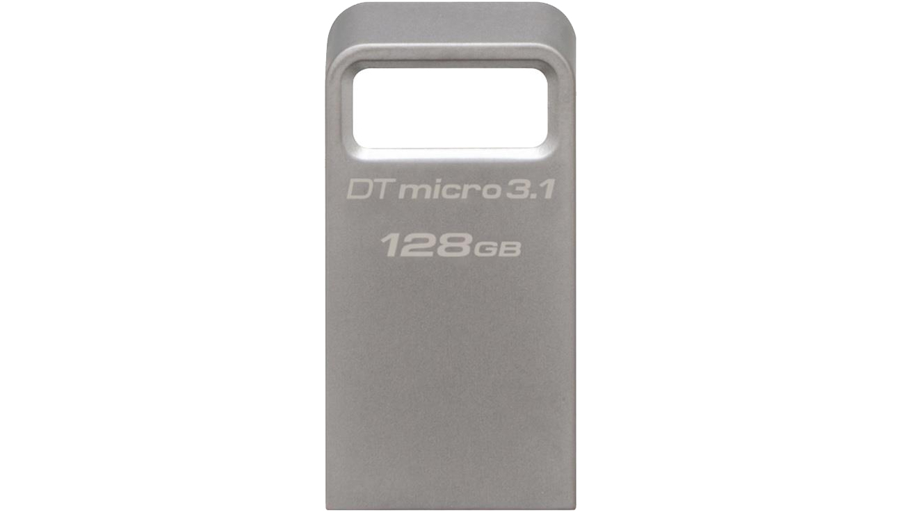 Pamięć PenDrive Kingston 128GB DataTraveler Micro
