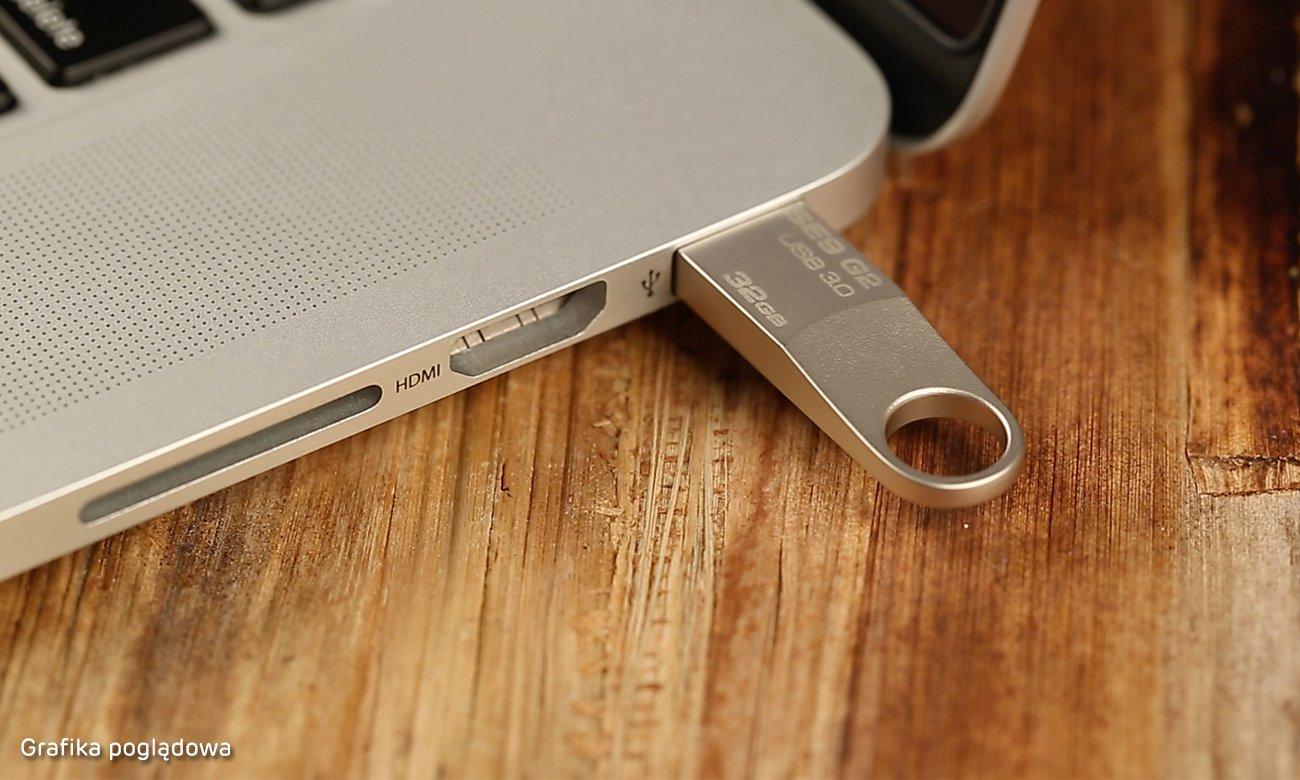 Kingston DataTraveler SE9 G2 Interfejs USB 3.0