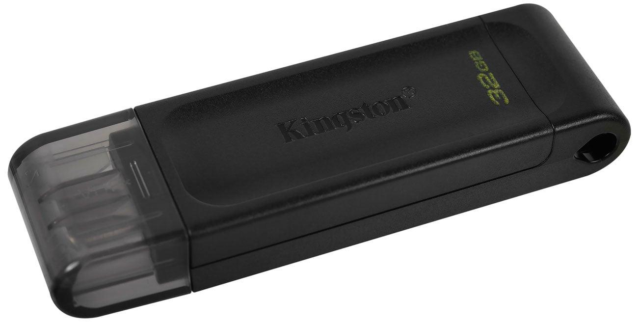 Pendrive Kingston DataTraveler 70 USB-C 32GB