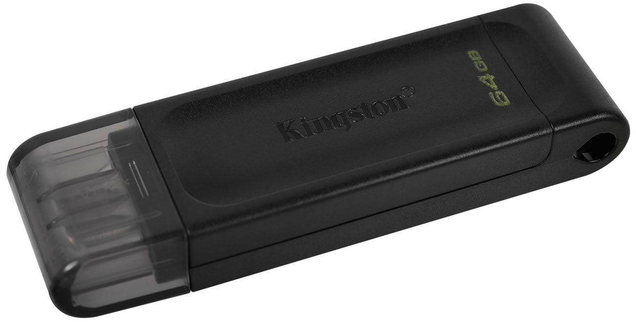 Pendrive Kingston DataTraveler 70 USB-C 64GB