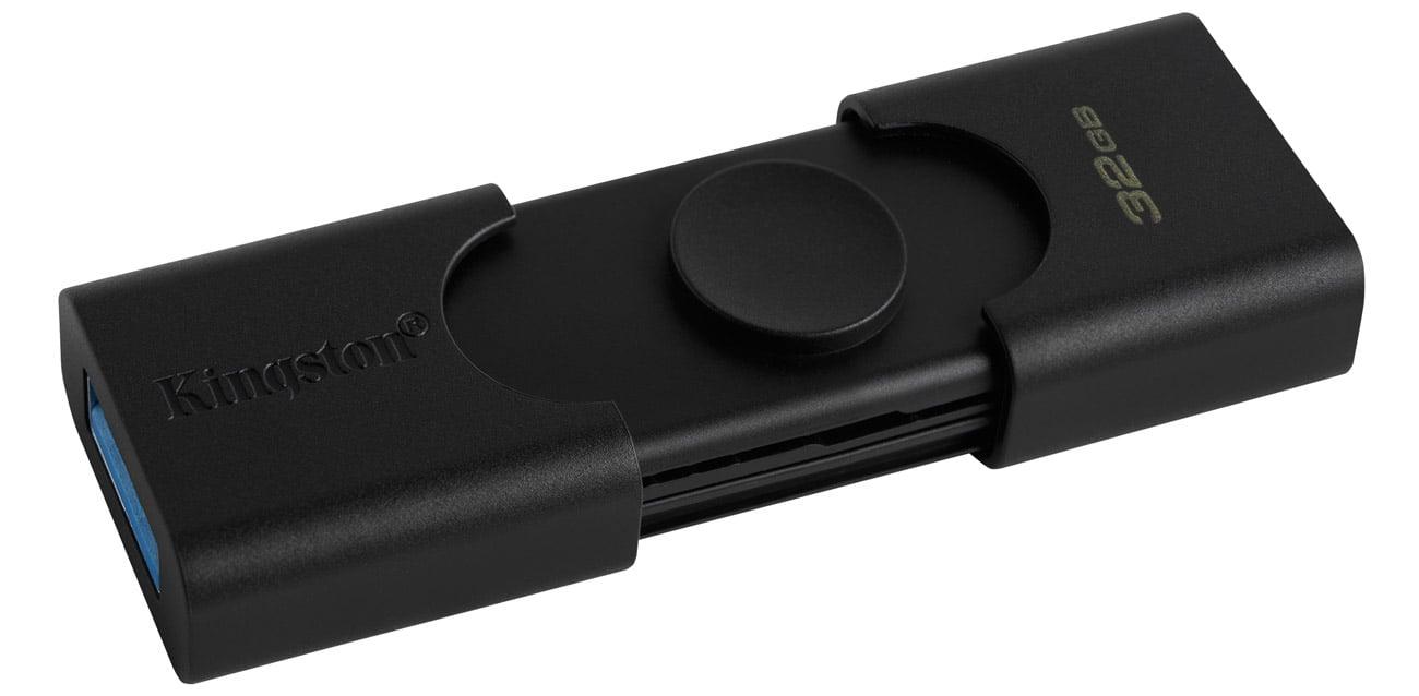 Pamięć flash Kingston DataTraveler Duo USB-C 32GB