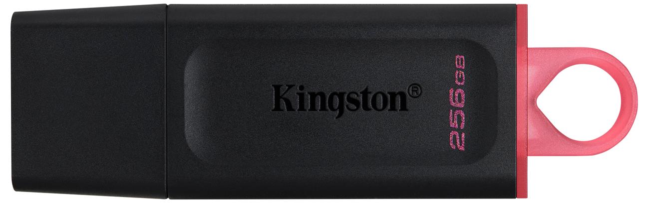 Pendrive Kingston DataTraveler Exodia 256GB