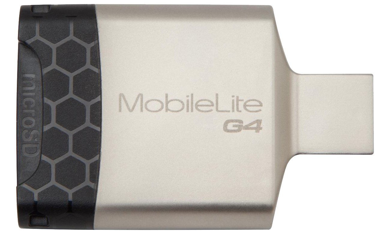 Kingston MobileLite G4 USB 3.0 (9-w-1) FCR-MLG4