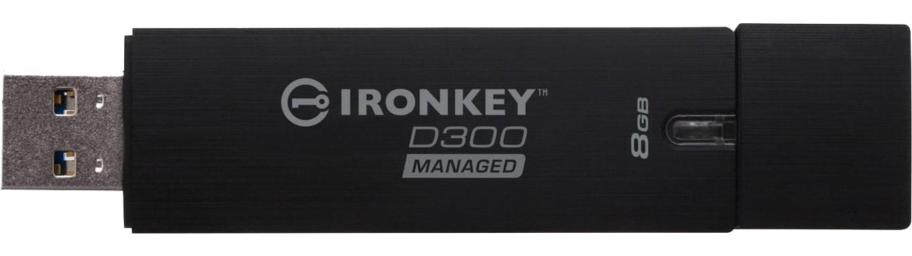 8GB IronKey D300M IKD300M-8GB
