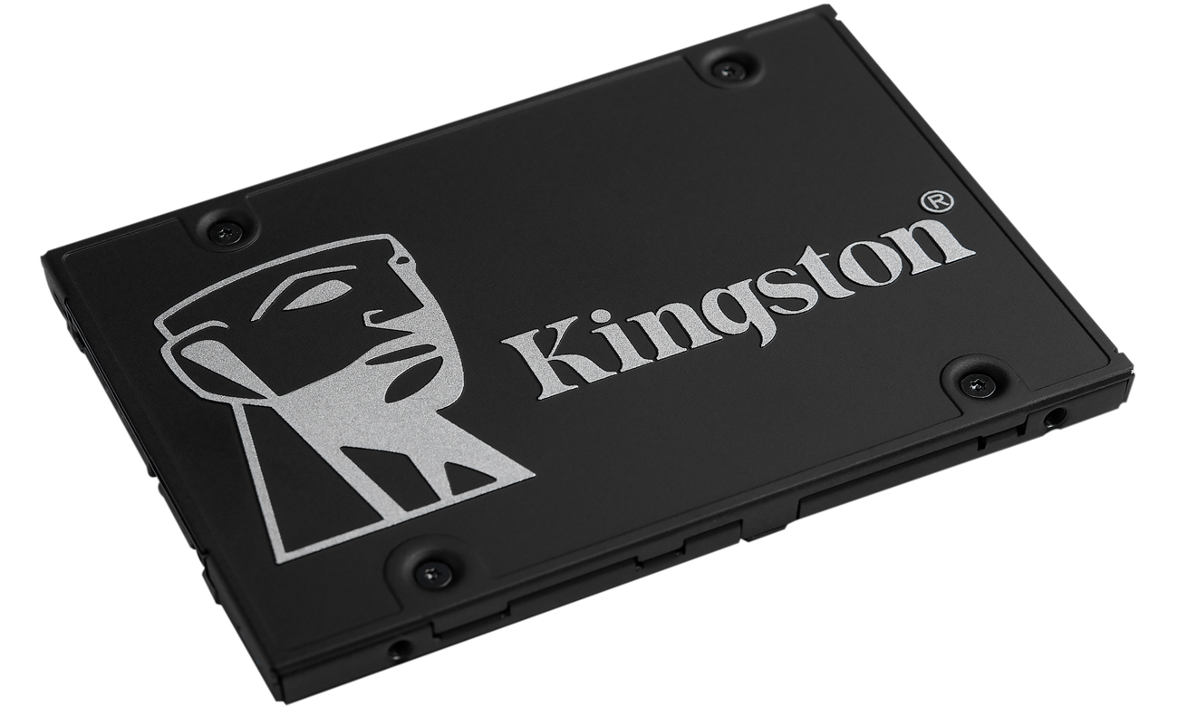 Dysk SSD Kingston KC600 256 GB