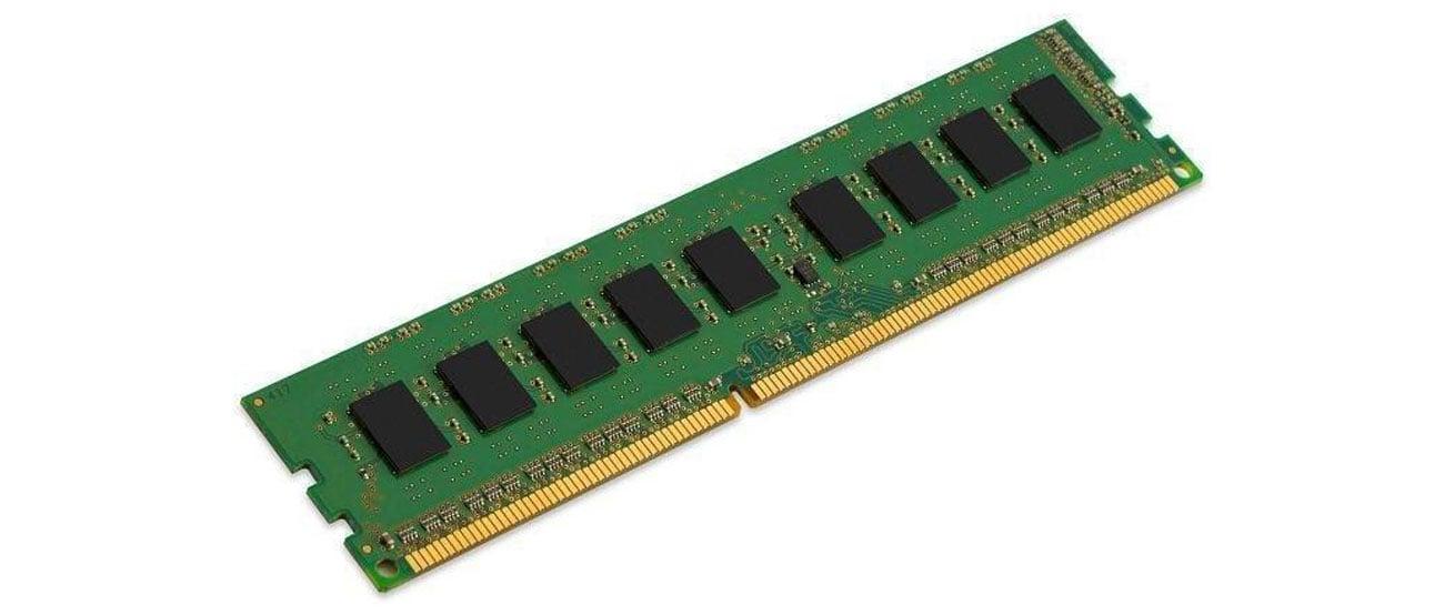 Pamięć DDR3 Kingston 4GB 1600MHz CL11