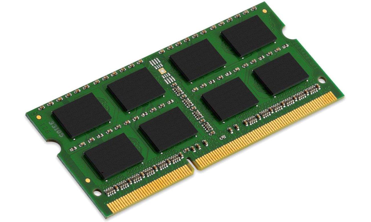 RAM SODIMM DDR3 Kingston
