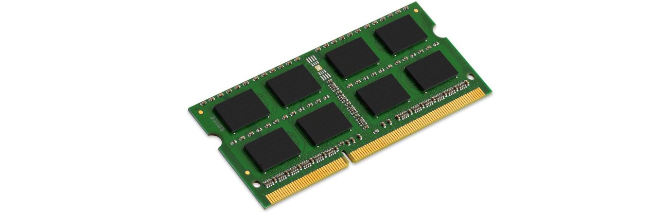 RAM SODIMM DDR3 Kingston