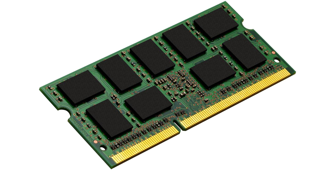 RAM SODIMM DDR4 Kingston