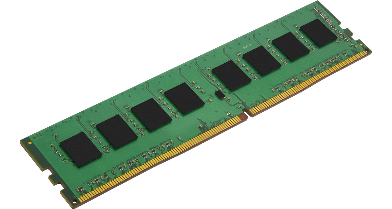 Pamięć RAM DDR4 Kingston 4GB 2666MHz CL19 KCP426NS6/4
