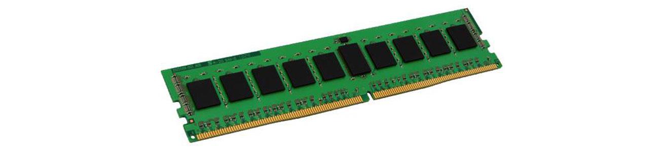 Pamięć RAM Kingston DDR4 2400MHz Korekcja błędów ECC