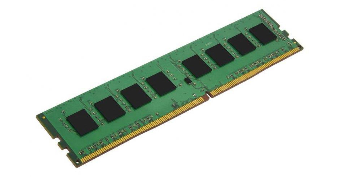 Kingston Pamięć RAM 4GB DDR4