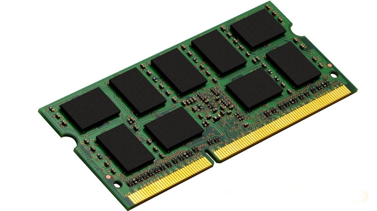 Pamięć SODIMM DDR4 Kingston 16GB 2133MHz CL15