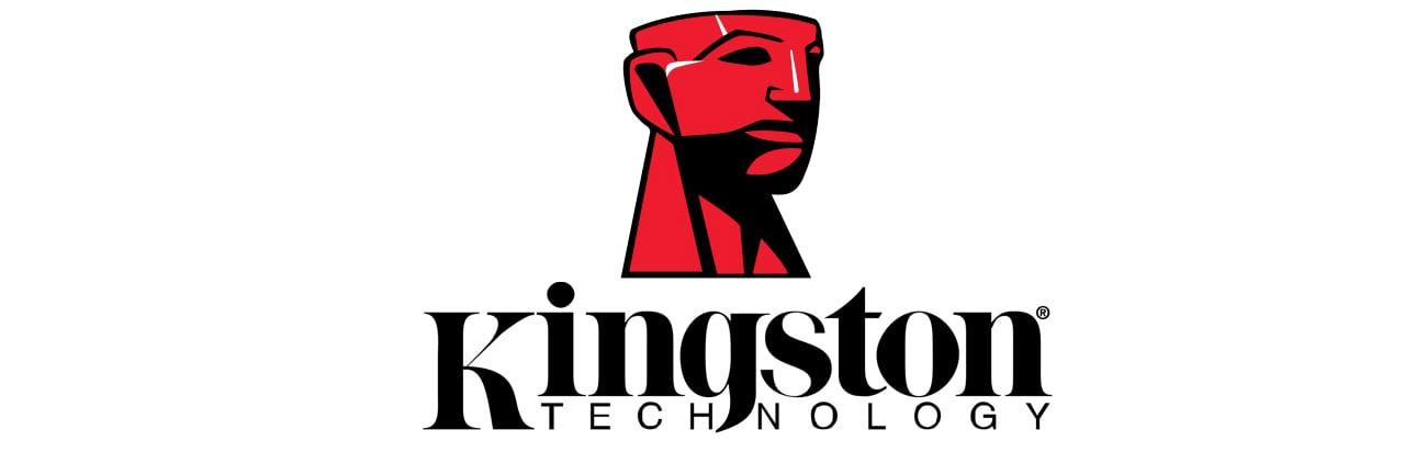 Pamięci RAM Kingston