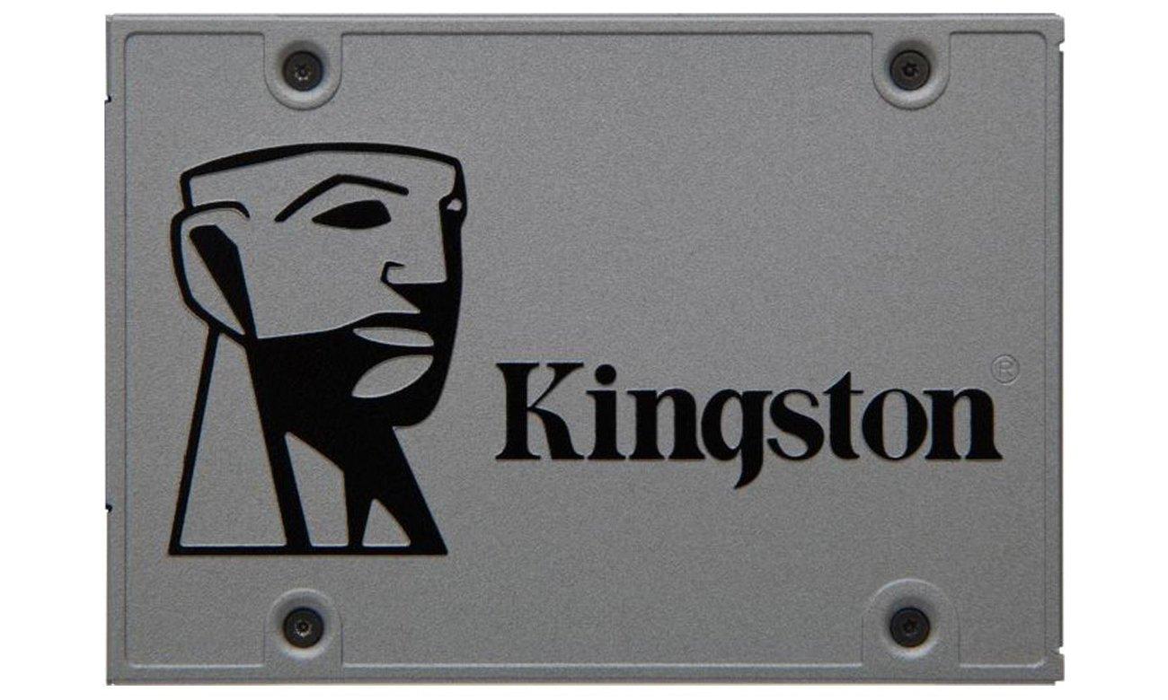 Kingston UV500 SSD Radykalnie podnosi wydajność systemów