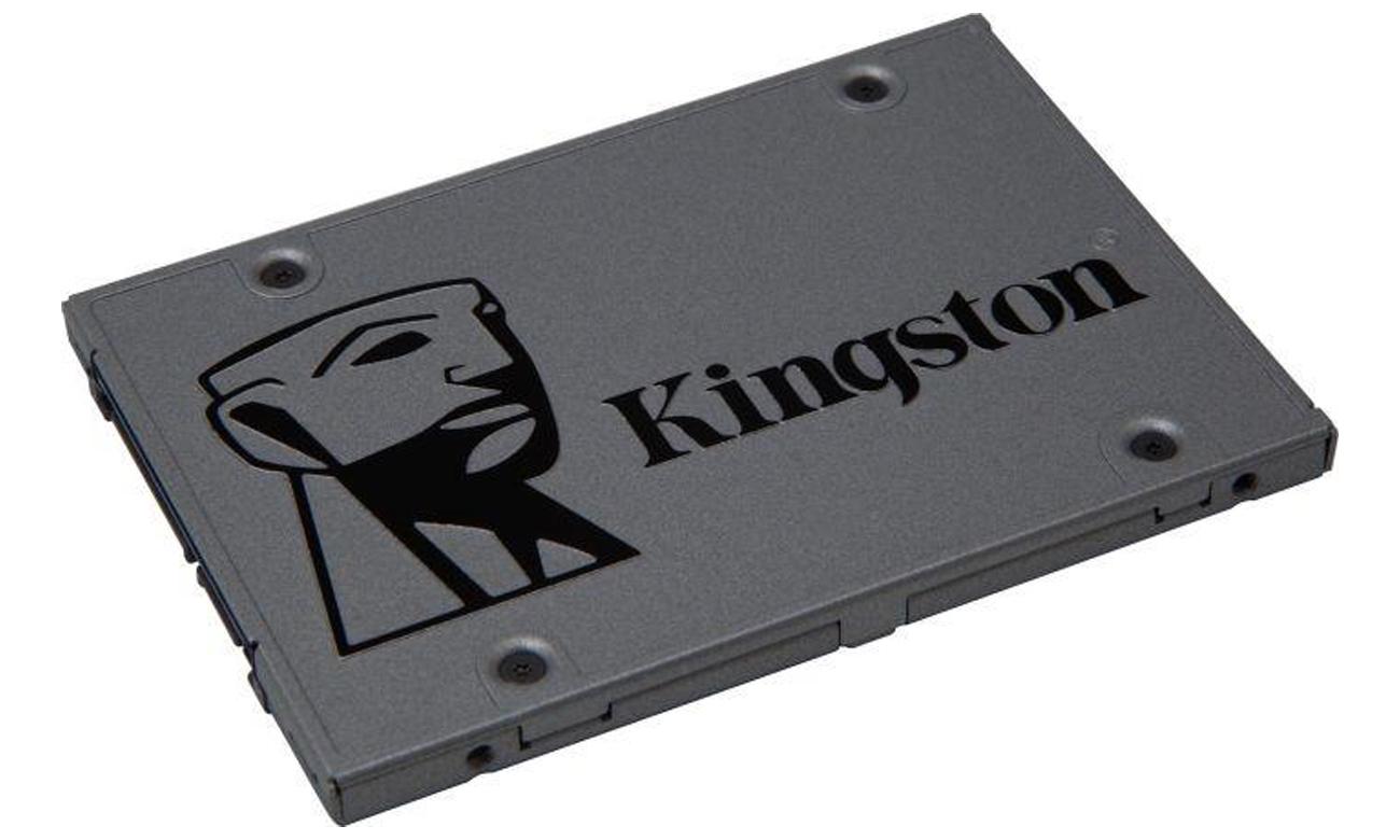Kingston UV500 SSD Do komputerów stacjonarnych i notebooków
