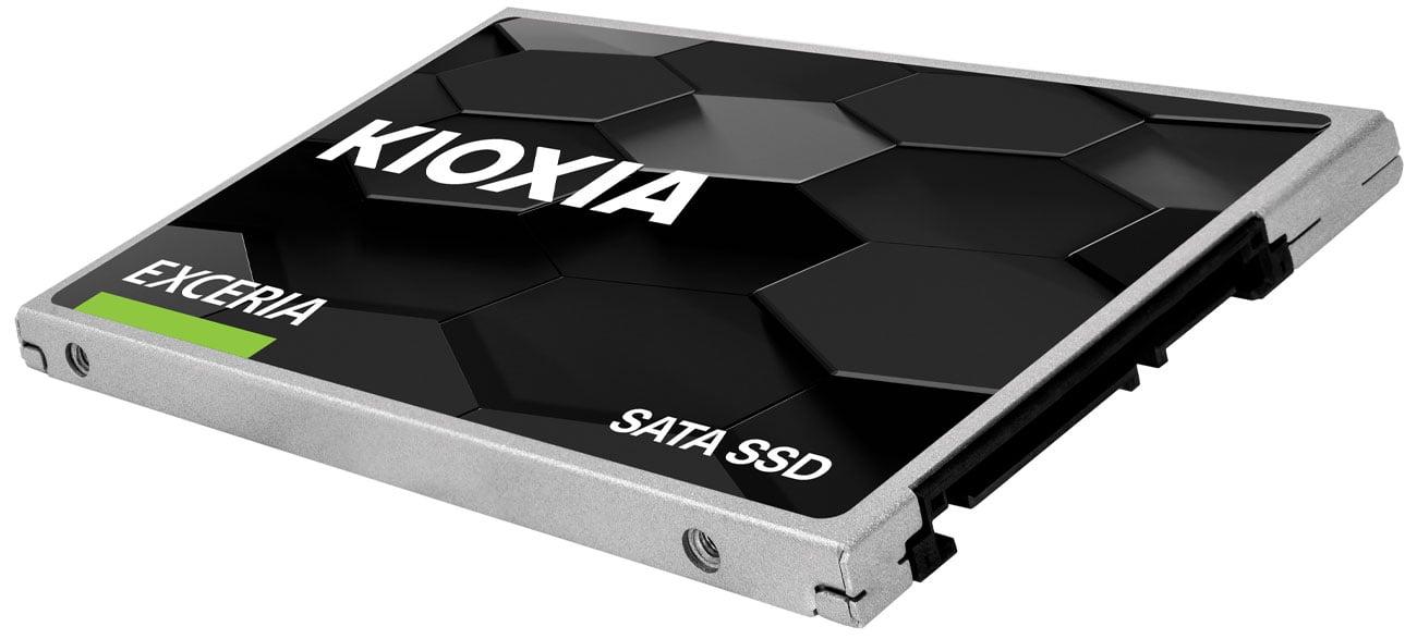 Dysk SATA SSD Kioxia Exceria 480GB