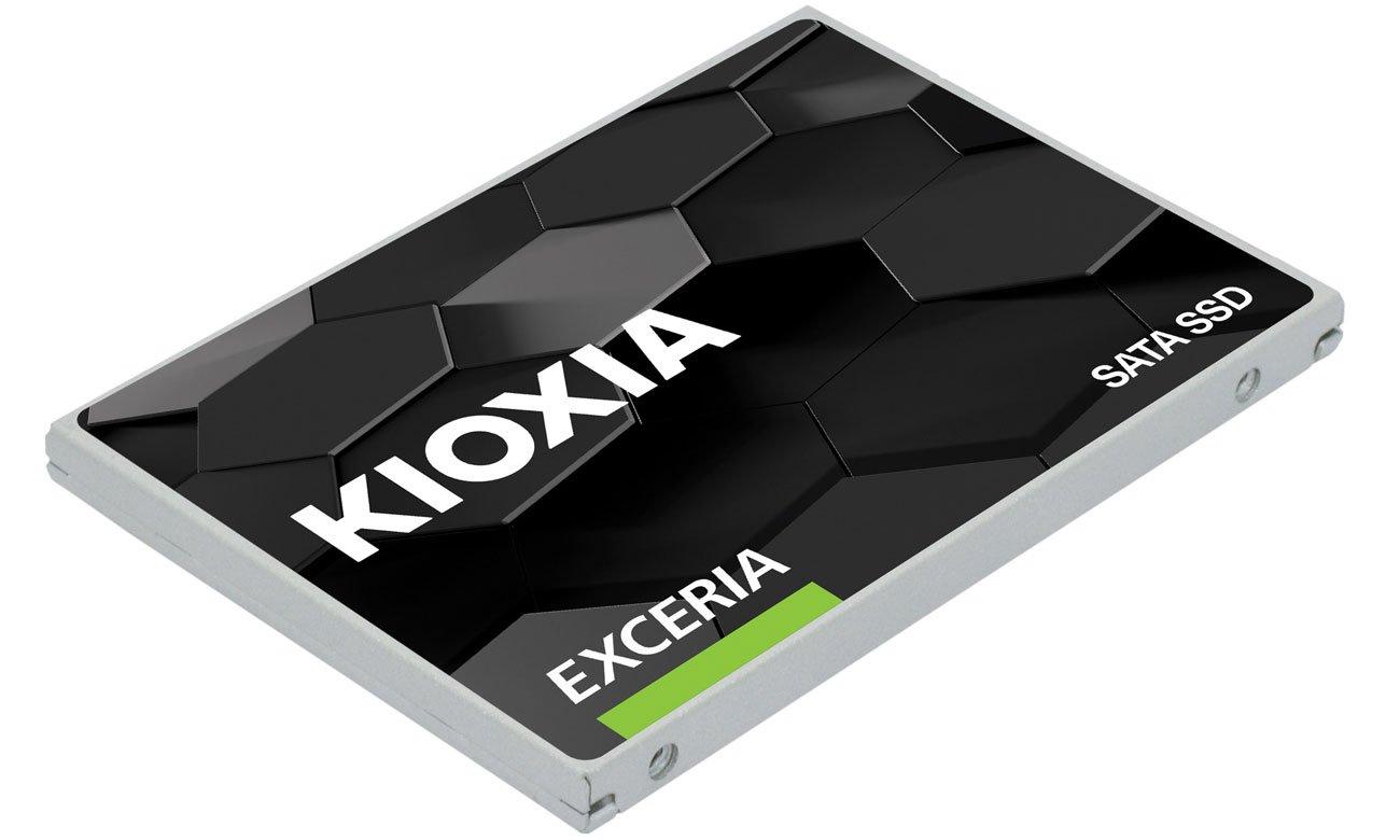 Oprogramowanie zarządzające SSD Utility