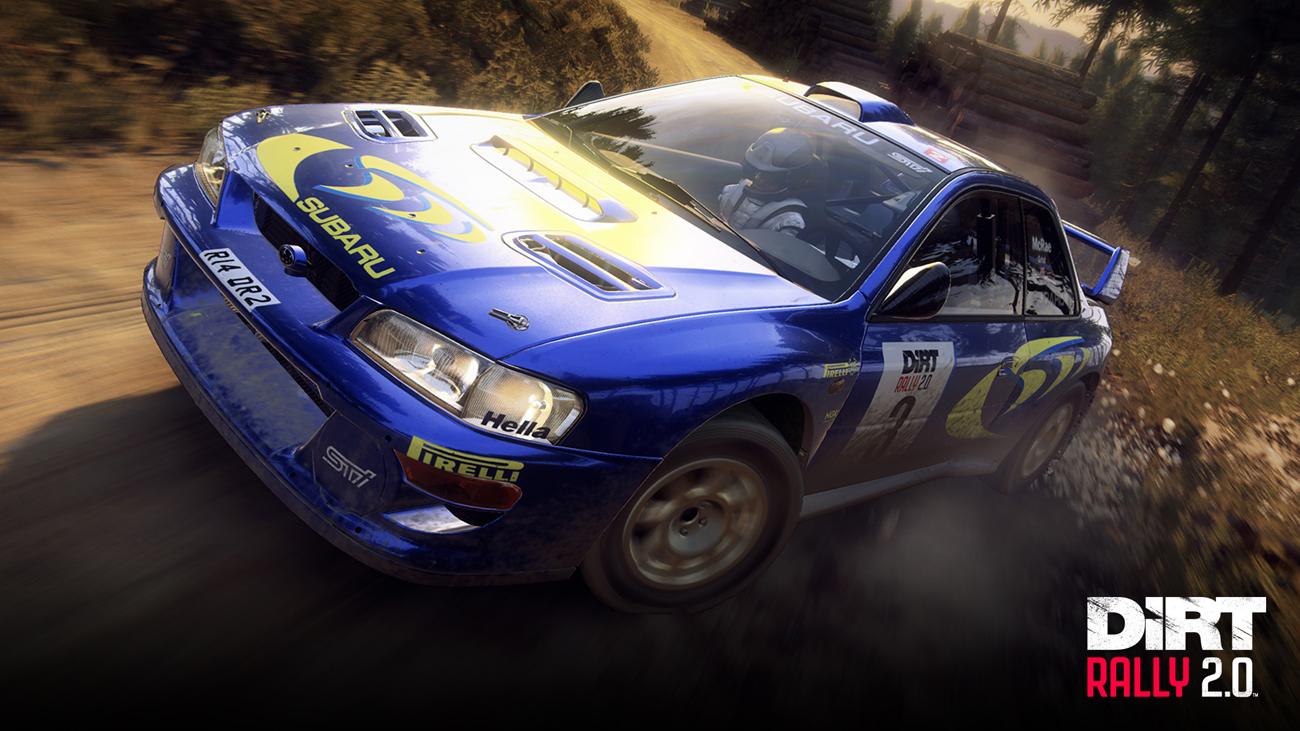 Potężne i legendarne samochody wyścigowe