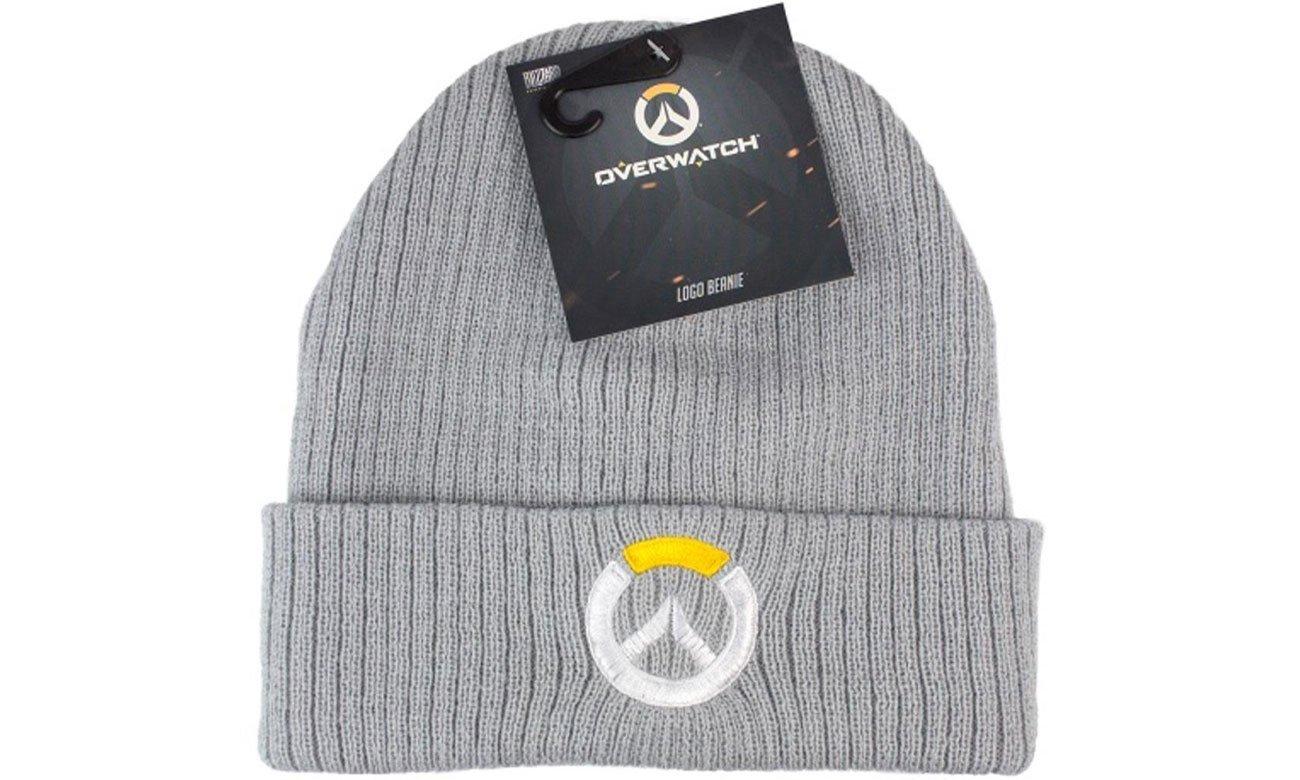 Czapka zimowa Overwatch - Logo