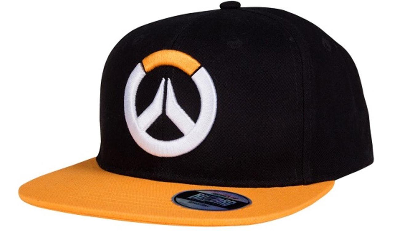 Czapka z daszkiem Overwatch - Logo