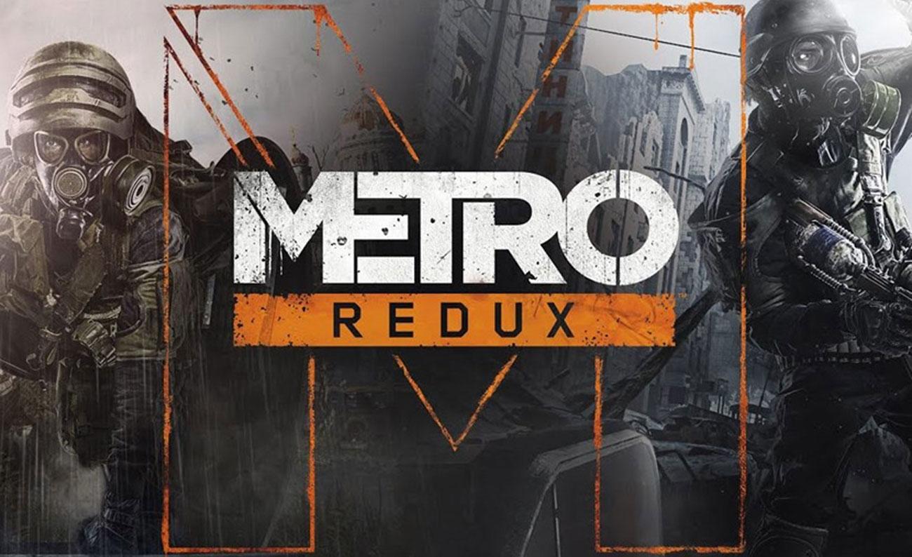 Gra Metro Redux na Nintendo Switch