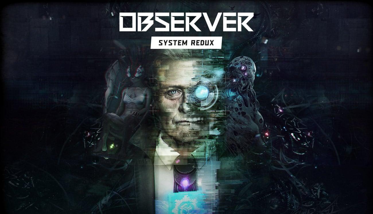Gra Observer: System Redux Day One Edition na Xbox Series X|S i Xbox One